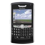 RIM BlackBerry 8830 Phone, Black (Sprint, CDMA) Unlocked for int