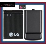 NEW OEM LG EXTENDED LIFE BATTERY AND EXTANDED DOOR FOR ACCOLADE VX5600 VX-5600 1500mAh VERIZON